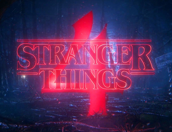 Netflix's Stranger Things - Now Casting Female Photo Double