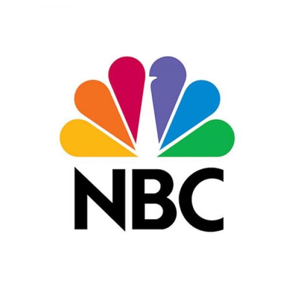 NBC 'Ordinary Joe' (One Man Band Busker)