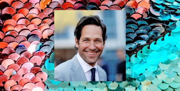 Paul Rudd bloopers that make us love him even more!