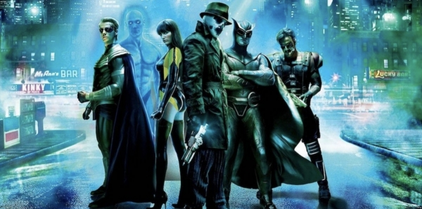 Creator of Watchman, Alan Blunt Shares His Thoughts on Superhero Movies