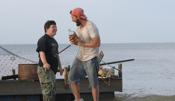 The Peanut Butter Falcon: A Beautiful Ode To Friendship