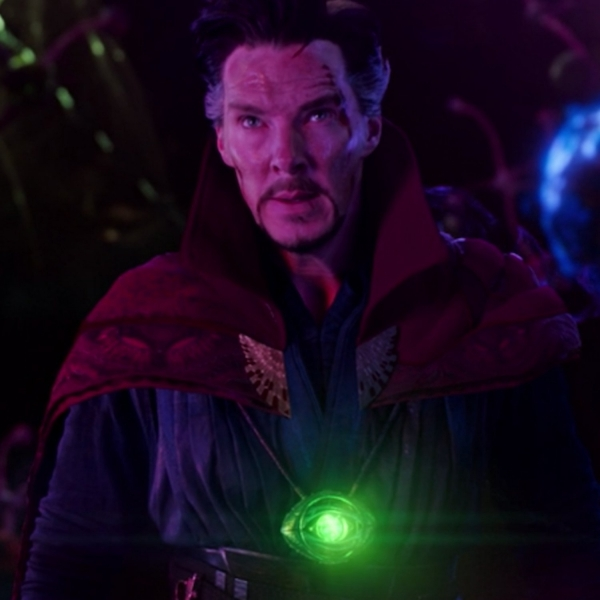 The Way Doctor Strange 2's Benedict Cumberbatch Felt When He Realized The Director Was Leaving The Sequel