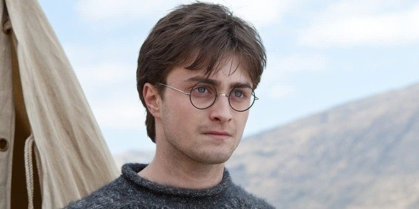 Harry Potter Star Daniel Radcliffe Shares How People React When They Discover He's Above 30 Now
