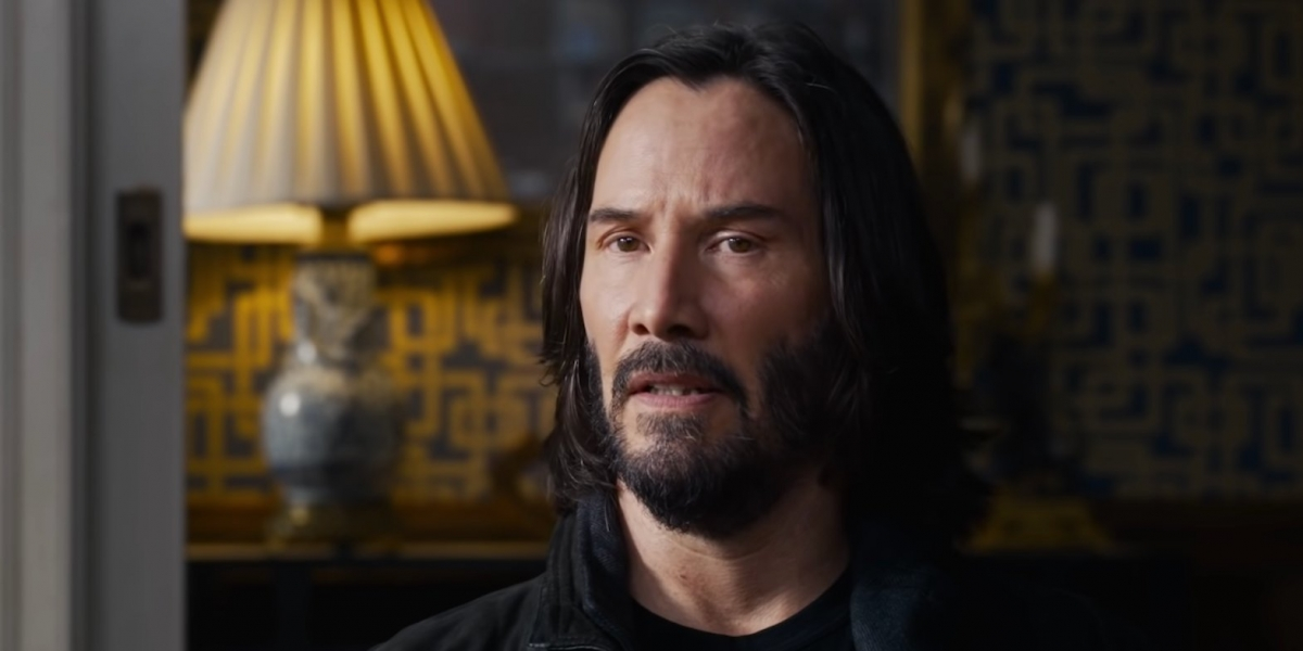 The Matrix Resurrections' Lana Wachowski Shares How Keanu Reeves' Reacted To The Finished Cut