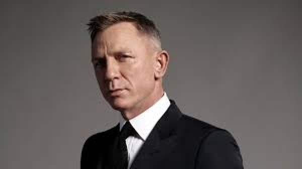 Daniel Craig Talks About What He'll Miss About James Bond After No Time To Die